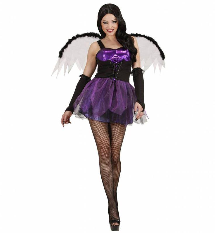 Gothic Fee kostuum Nr.1 in carnavalskleding en feestartikelen. Goedkope carnavalskleding en carnavalskostuums online bestellen. Snelle levering van jouw carnava