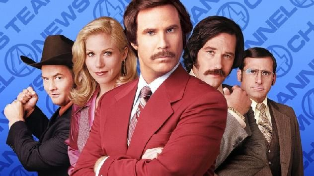 How to Use an Anchorman Movie Quote in Response to any Situation - InfoBarrel