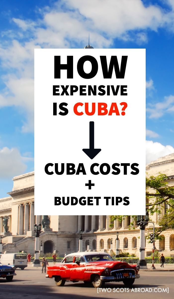 How Much Money To Take To Cuba All Inclusive