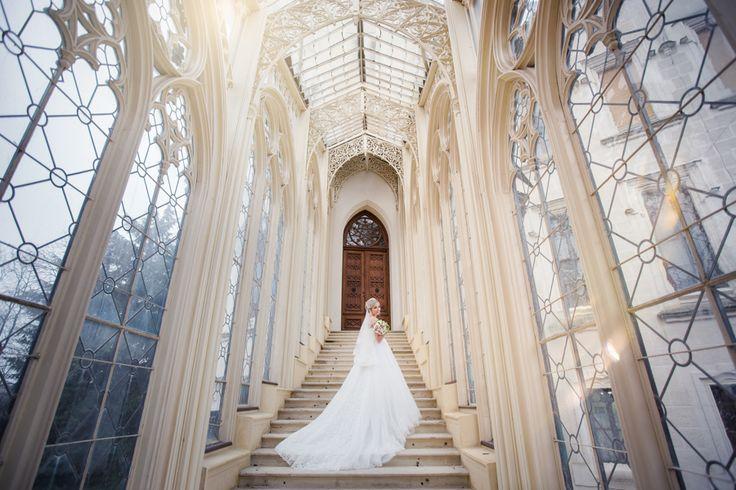 глубока над влтавой hluboka nad vltavou zamek свадебнгые фотографии в замке