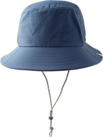 Mountain Hardwear Women's Class IV Brim Hat Zinc Regular