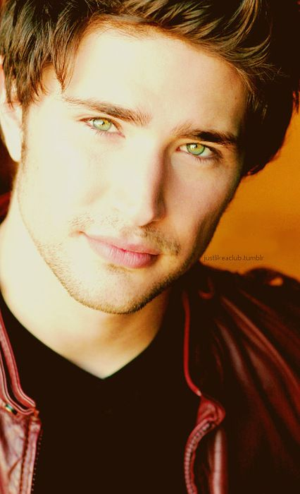 Matt Dallas I would marry this guy!!
