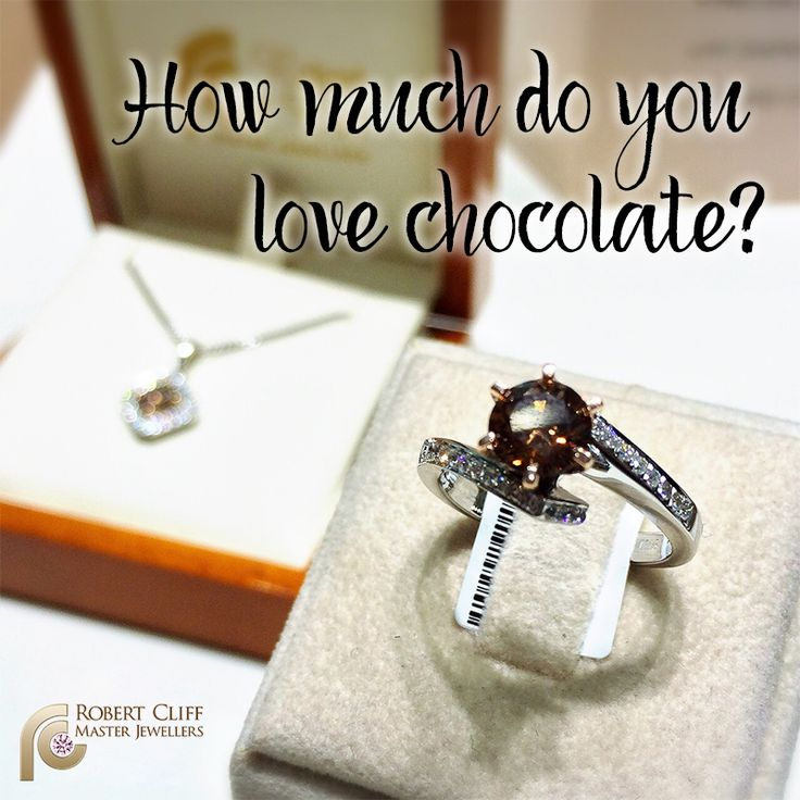 On a scale of 1 to 5 how much do you ‪love‬ #chocolatediamonds? --- #australianchocolatediamonds #chocolatediamonds #chocolatediamond #diamonds #diamond #chocolate #madeinaustralia #arygle #beautyrichandrare #dreamy #inlove #jewellerygoals #mrschocolate #chocolategirl #gem #gems #colouredstone #colouredstones #gemstones #gemstone #finejewellery #lovehasacolor #Australian