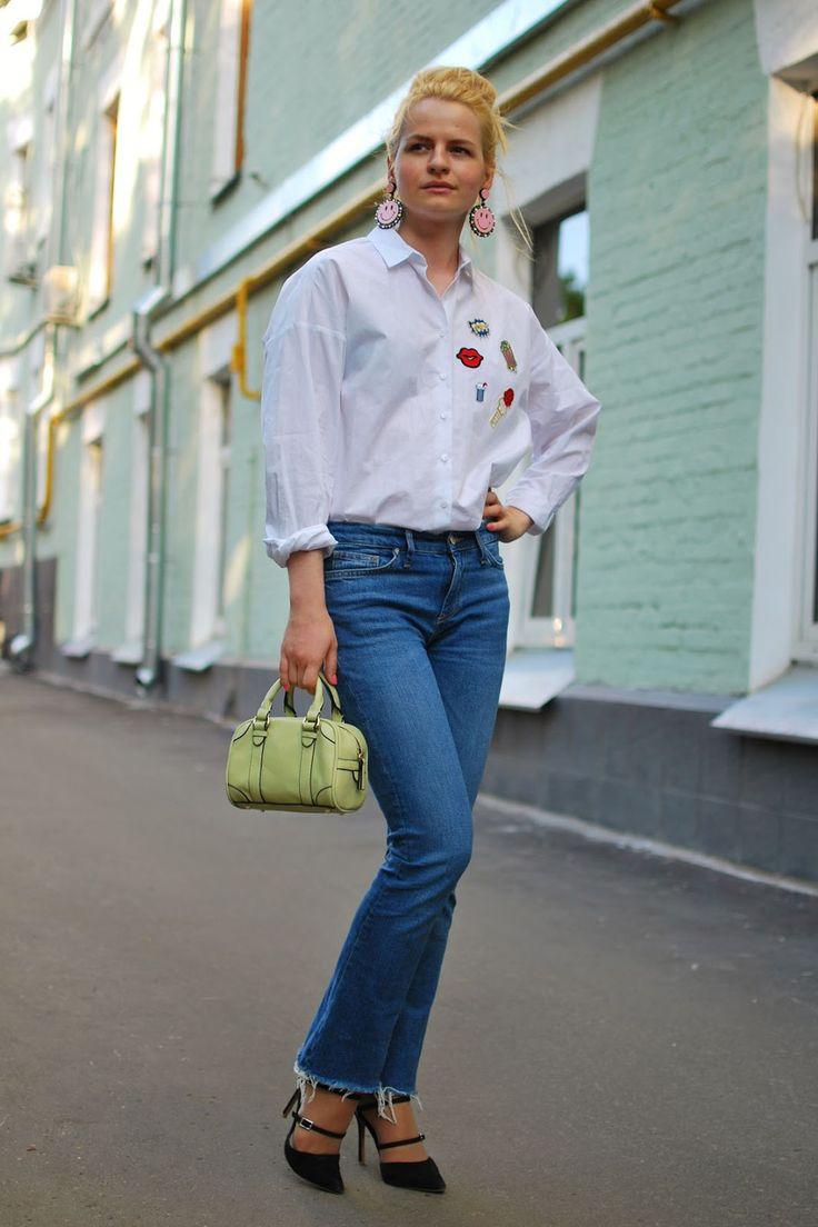 ирина павлова блог, модные тенденции весна лето 2016, costa de la moda, fashion blog russia moscow, street style 2016 moscow