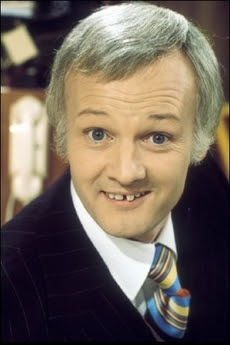 Are You Being Served? John Inman as Mr. Humphreys, his character was always laugh out loud funny