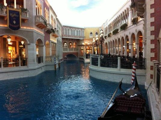 """Venetian"" Hotel in Las Vegas!"