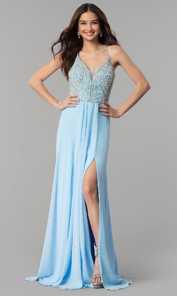 a419bb54e84 Faviana FA-S10041 dress