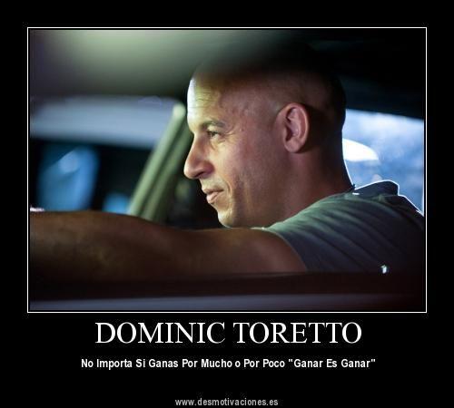Toretto