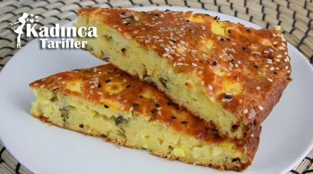 Patatesli Kek Tarifi nasıl yapılır? Patatesli Kek Tarifi'nin malzemeleri, resimli anlatımı ve yapılışı için tıklayın. Yazar: Sümeyra Temel