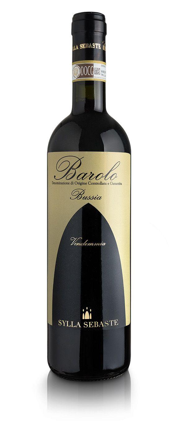 Barolo Bussia DOCG 2013 – Sylla Sebaste