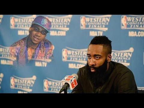 Lil B Disses (@LILBTHEBASEDGOD) Chedda Da Connect, Explains James Harden and Kevin Durant Curse with DJ Whoo Kid (@DJWhooKid) [Audio]- http://getmybuzzup.com/wp-content/uploads/2015/06/unnamed-12-650x355.jpg- http://getmybuzzup.com/lil-b-disses-chedda-da-connect/- Lil B has pioneered the cooking dance, and a lot of Athletes and Artists have since adopted it. But this was ill-advised for Houston Rockets Shooting Guard James Harden. During Game 2 of the Western Conference Final