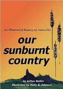 Our Sunburnt Country - A lovely narration of Australian history