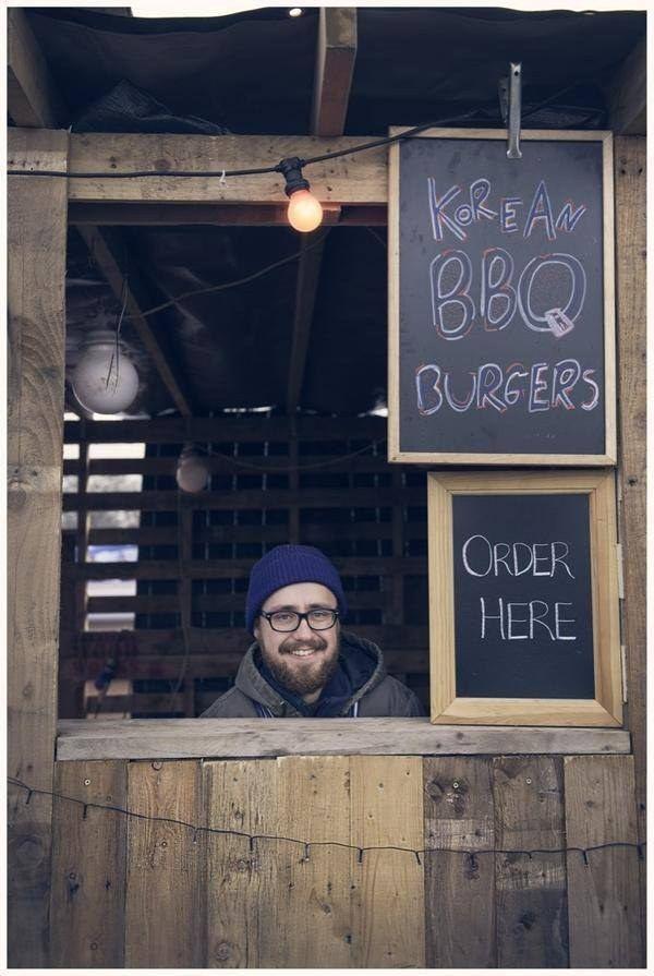 List of fantastic street food in Cambridge