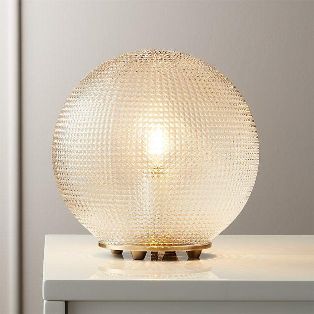 Halotablelamp8inros19 Table Lamp Lamp Modern Table Lamp