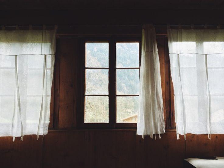 Comment blanchir des rideaux ? Astuces 100% effica…