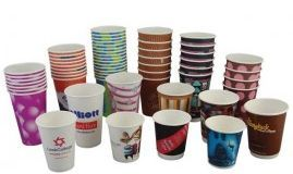 Paper Cup Machine | AR Paper Cup Machine: Paper Cup Machine From AR Industry