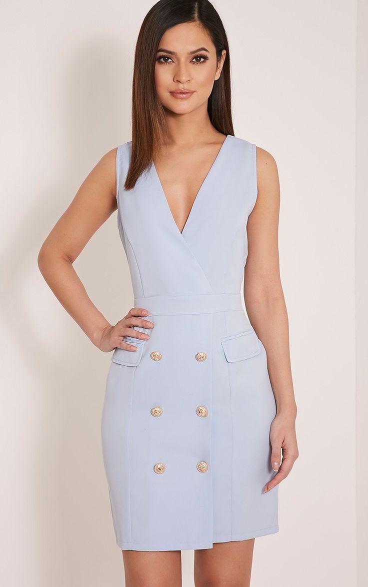 Preppy Cocktail Dress – fashion dresses