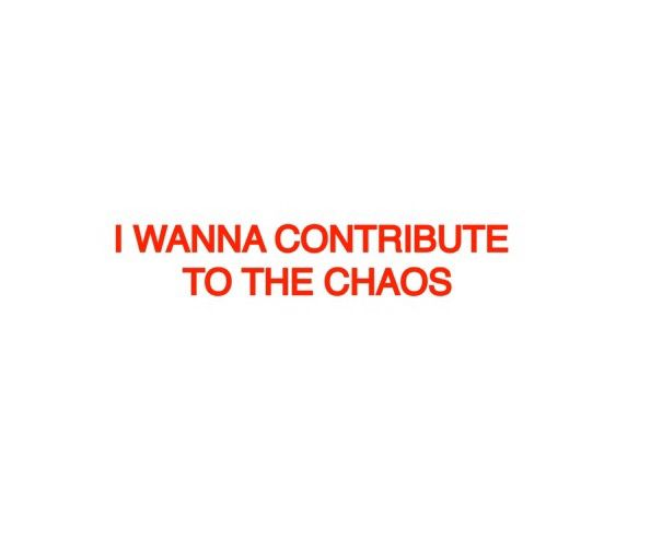 The Chaos of ME and YOU   crazy love words text sayings words to live by inspo  