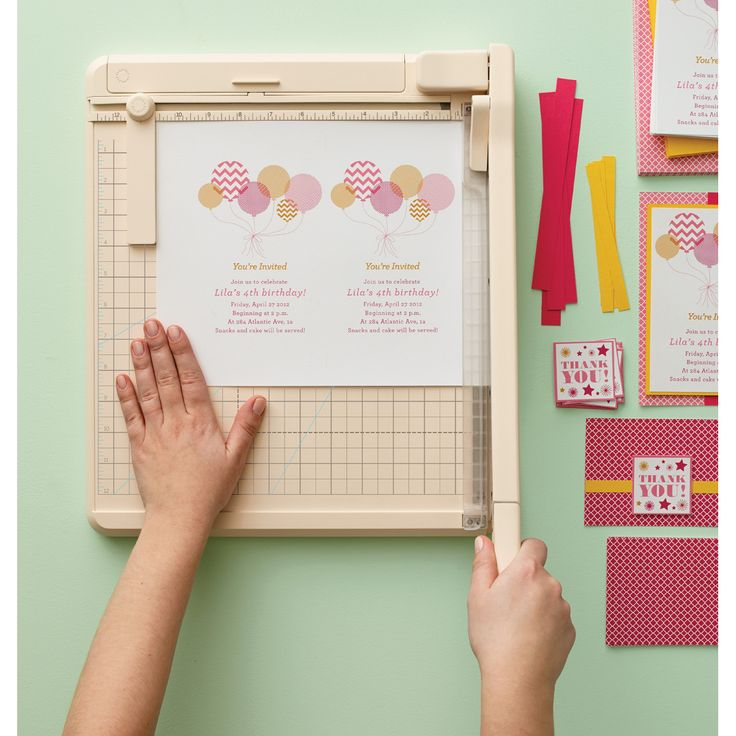 8 best images about crafts martha stewart on pinterest for Paper cutter for crafts