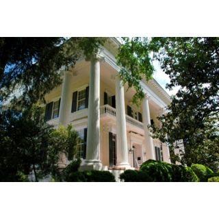 Bellevue Historical Home in LaGrange, Georgia.