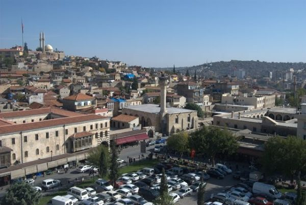Gaziantep - A city that saw great loss during the battles of the Turkish war of Independence.