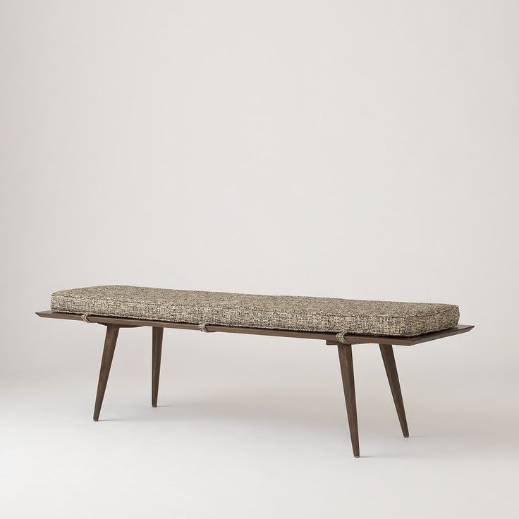 Paul Rich Furniture Minimalist 223 Best Chaises And Benches Images On Pinterest  Benches .