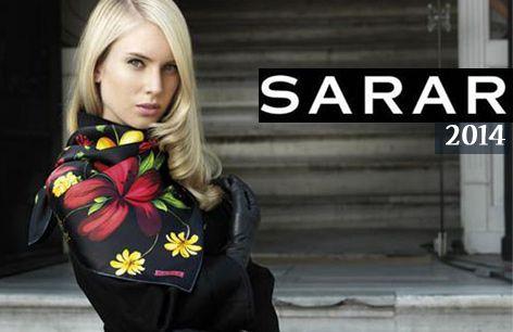 #sarar #eşarp #şal #2014 #sezon
