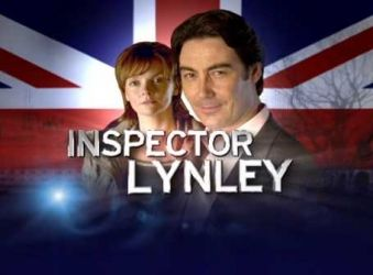 The Inspector Lynley Mysteries  are clever and entertaining. The Inspector is a dashing figure and his sidekick is mysteriously not smitten...clever murder mysteries.