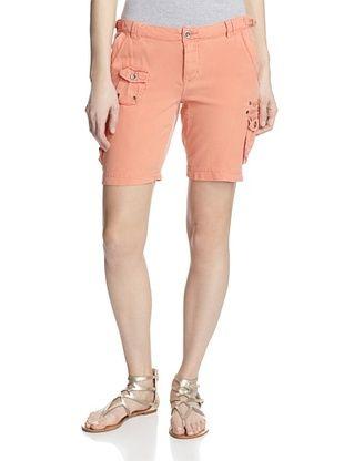 71% OFF DA-NANG Women's Surplus Bermuda Shorts (Tandori)