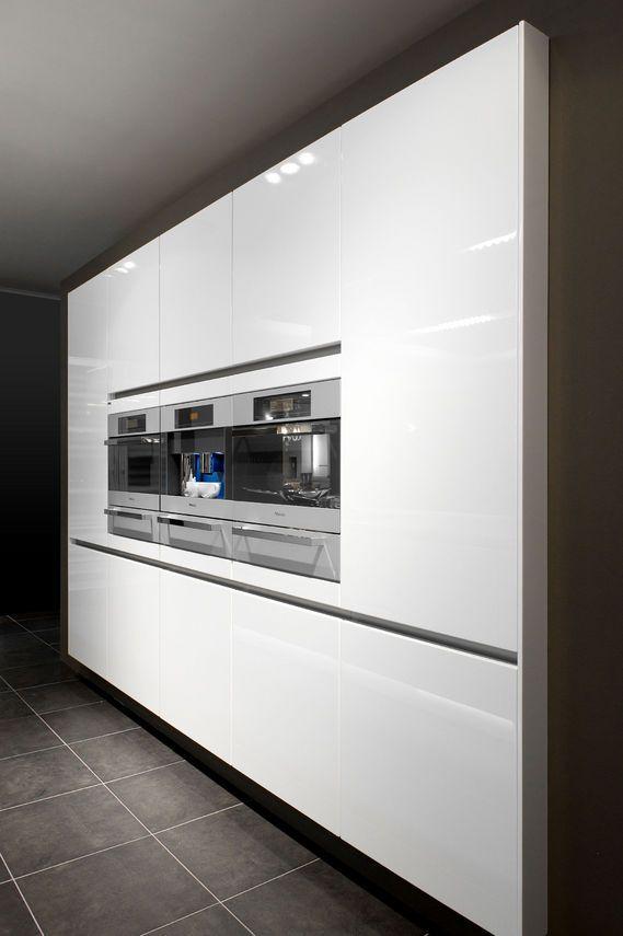SieMatic S2-L (SieMatic keukens)? Middelkoop Culemborg heeft meer dan 75 jaar ervaring.