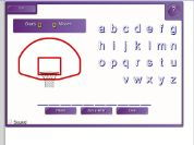 french adjectives game for interactive whiteboard
