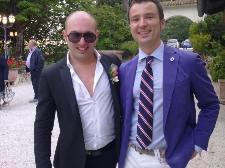 With my Best Friend Jò!!!