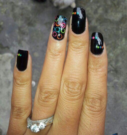 Uñas - Nail art