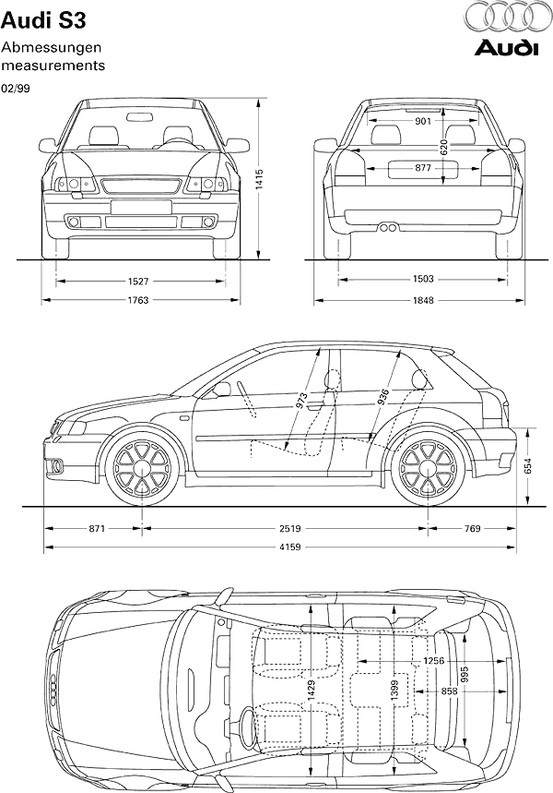 61 best Blueprints - Cars images on Pinterest | Cars, Art drawings ...
