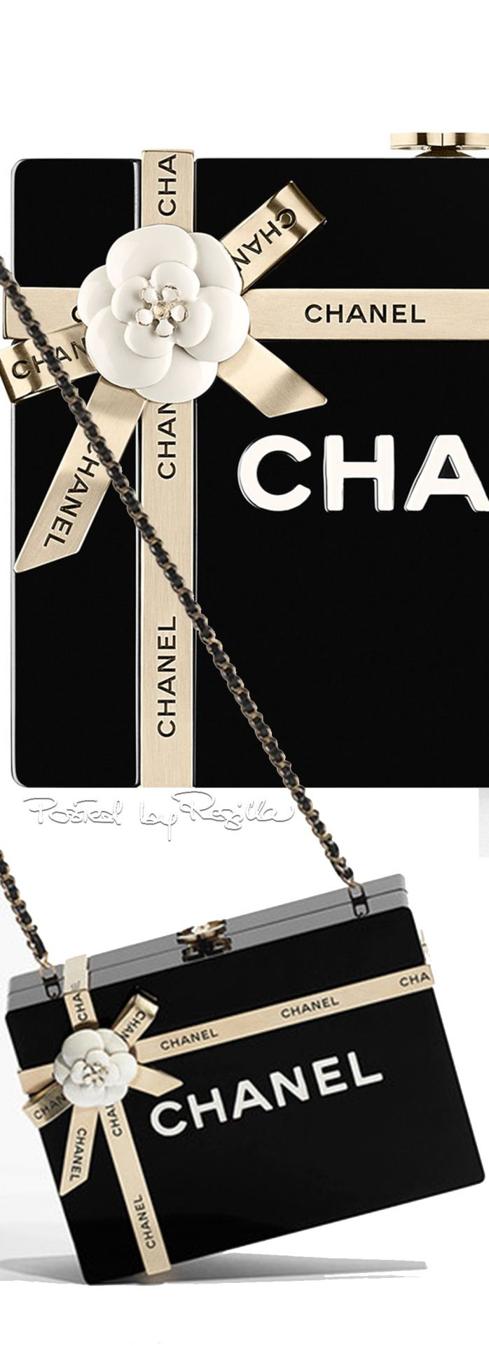 Regilla ⚜ Chanel♡Beauty and makeup products available from Posh Beautique, our store brings international makeup brands right to your doorstep #poshbeautique #makeup #southafrica♡