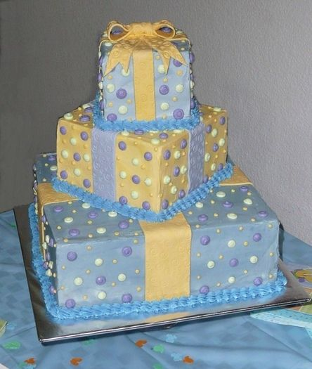 Sam's Club Baby Shower Cakes | reply