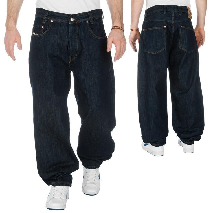 Picaldi Dark Karotten Fit Jeans Dark Blue