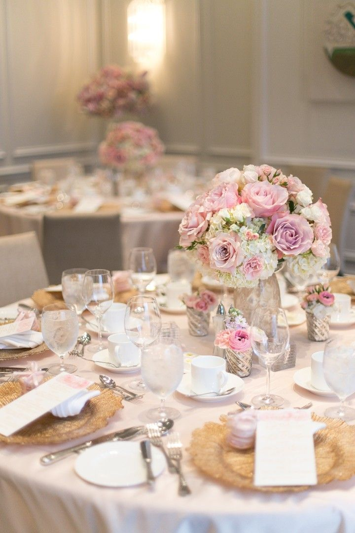 Elegant Vancouver Wedding at Rosewood Hotel Georgia - MODwedding