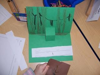 Mrs. Kellys Kindergarten: rainforest