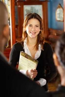 Duties and Responsibilities of a Hostess