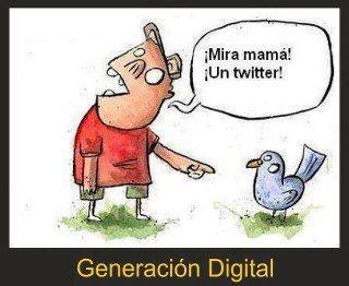 Generación digital