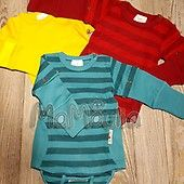 MANYMONTHS Eco - YOGA PANTALON ou SHORT Ajustable pour Bébé et Enfant - Coton Bio - 2 en 1 - VÊTEMENTS BIO ÉVOLUTIFS/Coton biologique MANYMONTHS - MaMoulia