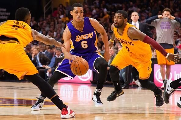 Jordan Clarkson Gilas News: Guard To Team Up With Ray Parks Jr. And Kobe Paras In The Future? - http://imkpop.com/jordan-clarkson-gilas-news-guard-to-team-up-with-ray-parks-jr-and-kobe-paras-in-the-future/