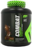 Muscle Pharm Combat Powder Advanced Time Release Protein, Chocolate Milk, 4-Pound Tub / http://www.fitrippedandhealthy.com/muscle-pharm-combat-powder-advanced-time-release-protein-chocolate-milk-4-pound-tub/