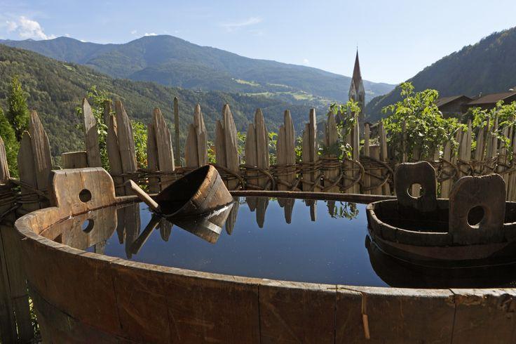 Urlaub auf dem Bauernhof in Südtirol - Vacanze autunnale in agriturismo in Alto Adige