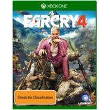 XBOX 1 Farcry 4