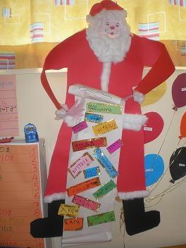 παιχνιδοκαμώματα στου νηπ/γειου τα δρώμενα: Άγιος Βασίλης έρχεται από την Καισαρεία!!!