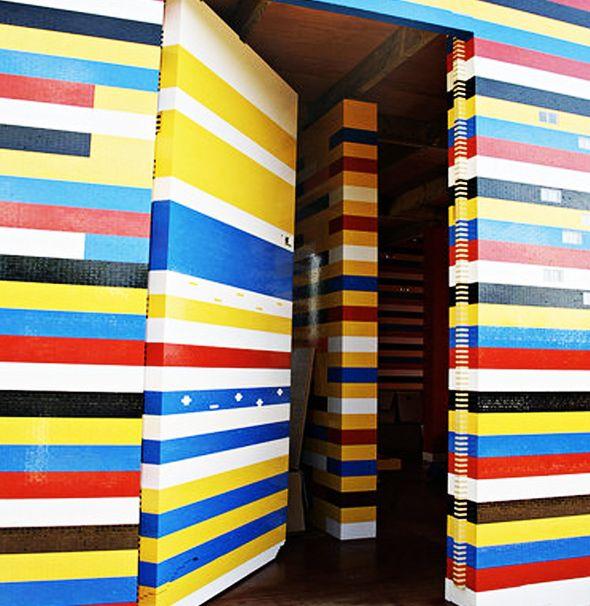 Lego Kitchen Backsplash: 98 Best Lego Bedroom Images On Pinterest