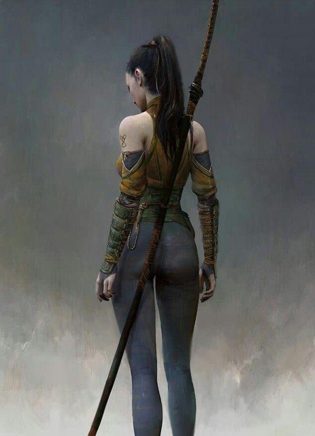 Power – #power #samurai
