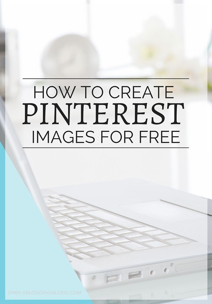 Do you want to create beautiful Pinterest pictures for free? Check out this tutorial and learn how to create the perfect pin using Canva.